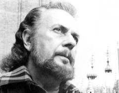 Hommage an Yiannis Ritsos