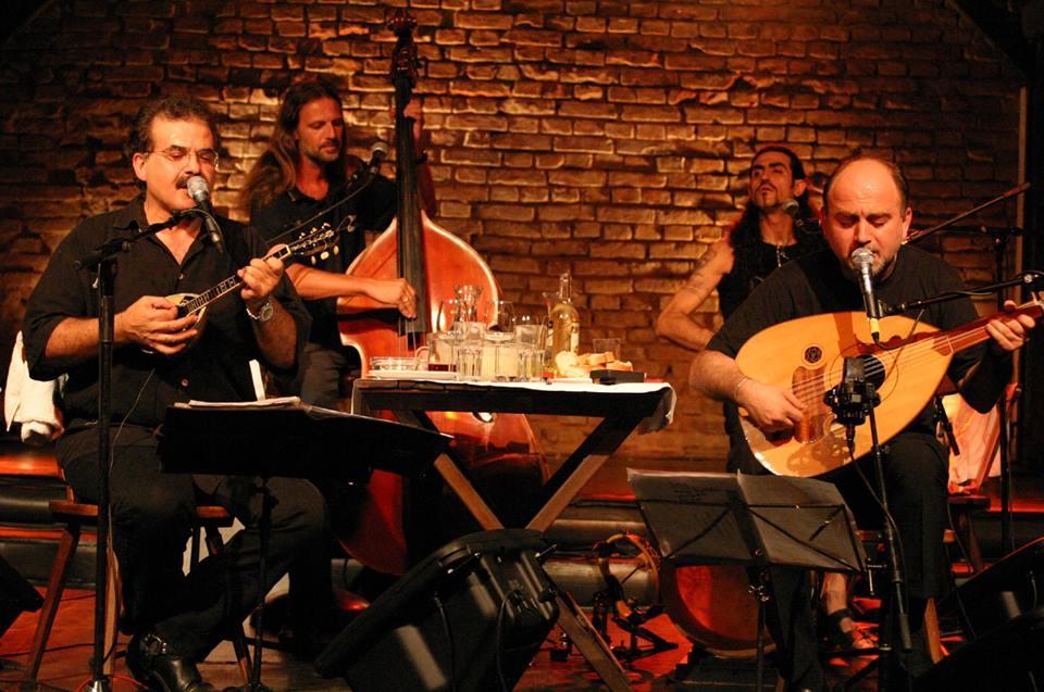 Tsatsiki Connection – Ein Abend in Thessaloniki