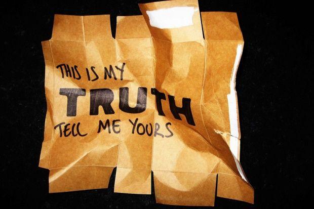 Εδώ Αυστρία: Μια άβολη αλήθεια