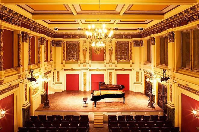 Συναυλία :: Orpheus Kammerorchester Wien