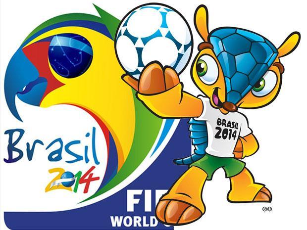 Mundial 2014 Ελλάδα-Κολομβία