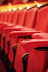 Empty theatre seats Image downloaded by anonymous anonymous at 20:05 on the 13/12/15