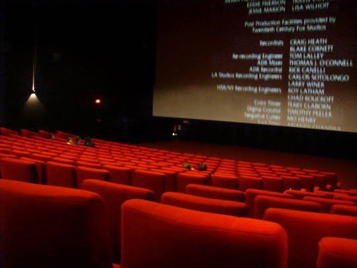 15.1 Cinema Club
