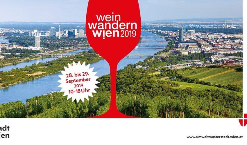 13. Wiener Weinwandertag