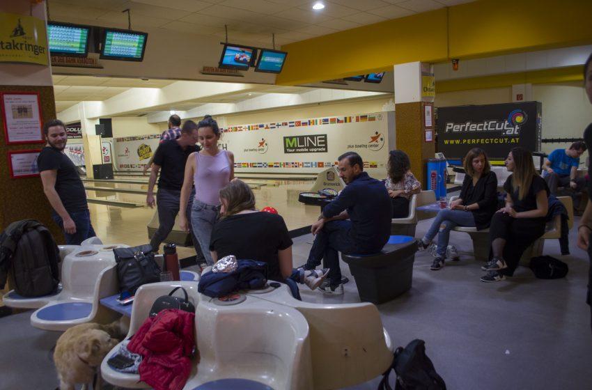 Bowling- 29.09.2019