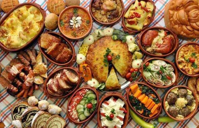 Γεύσεις του κόσμου- Σερβία