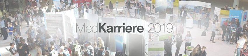 MedKarriere Medizin Wien 2019