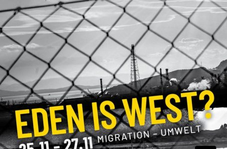 Viennathens – Eden is West?