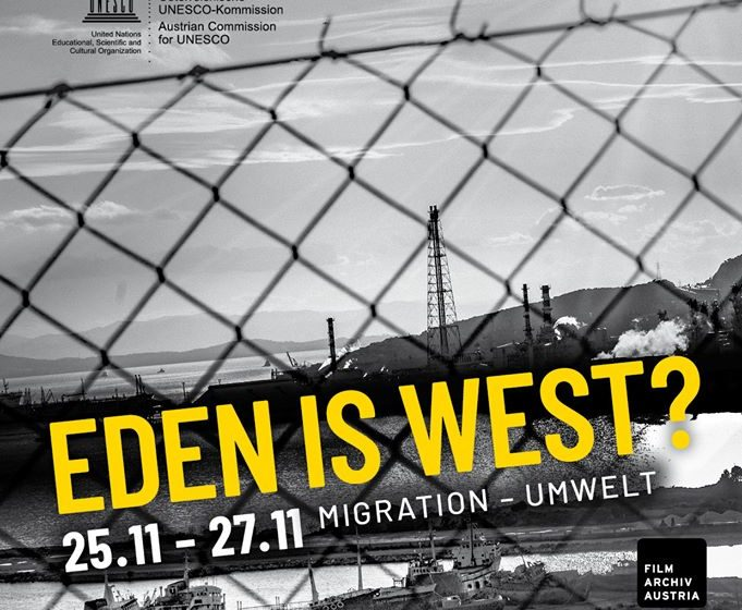 Viennathens – Eden is West?
