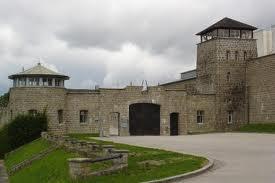 Επίσκεψη στο Mauthausen