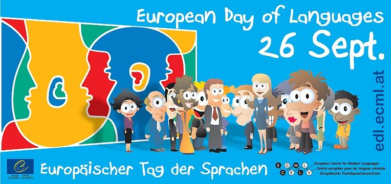 Ευρωπαϊκή Ημέρα Γλωσσών – VHS Landstraße