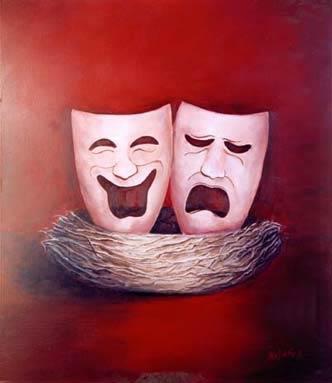 Θεατρικό Εργαστήρι: Νέο Τμήμα!