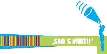 Sag's Multi! :: Πες το… στις γλώσσες σου!