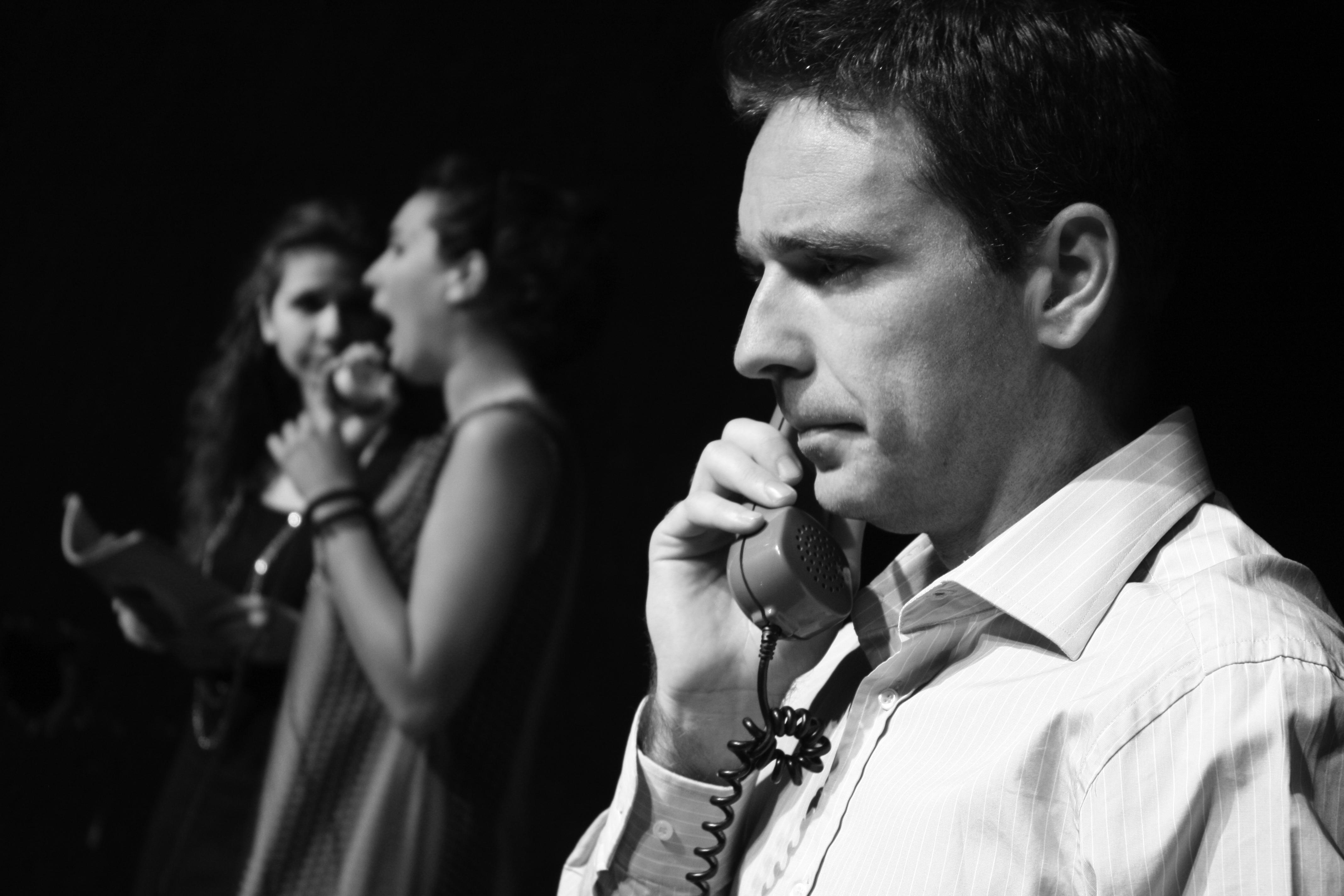 Χτυποκάρδια στη Βιέννη: Θέατρο Brett