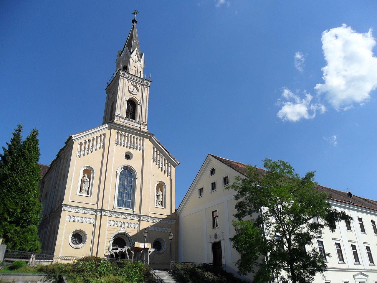 Τελετή παράδοσης Εκκλησίας