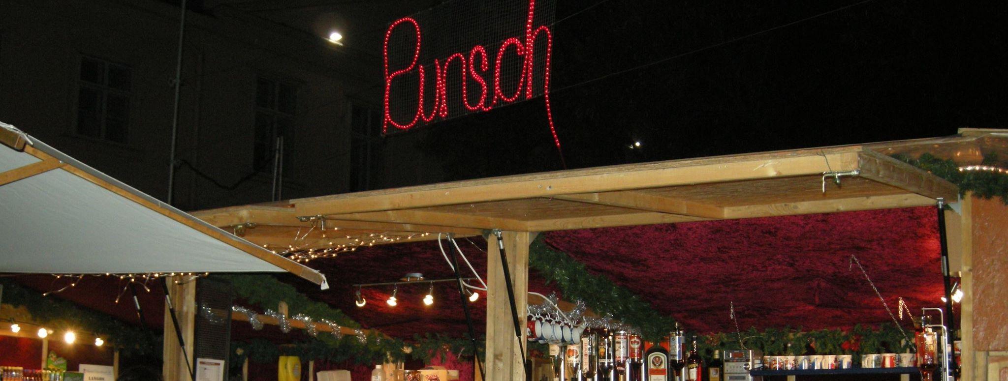 Punsch & Christkindlmärkte