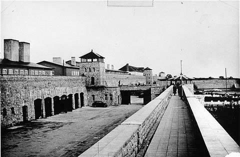 Εκδρομή / Φόρος τιμής στο Μάτχαουζεν – 70 χρόνια