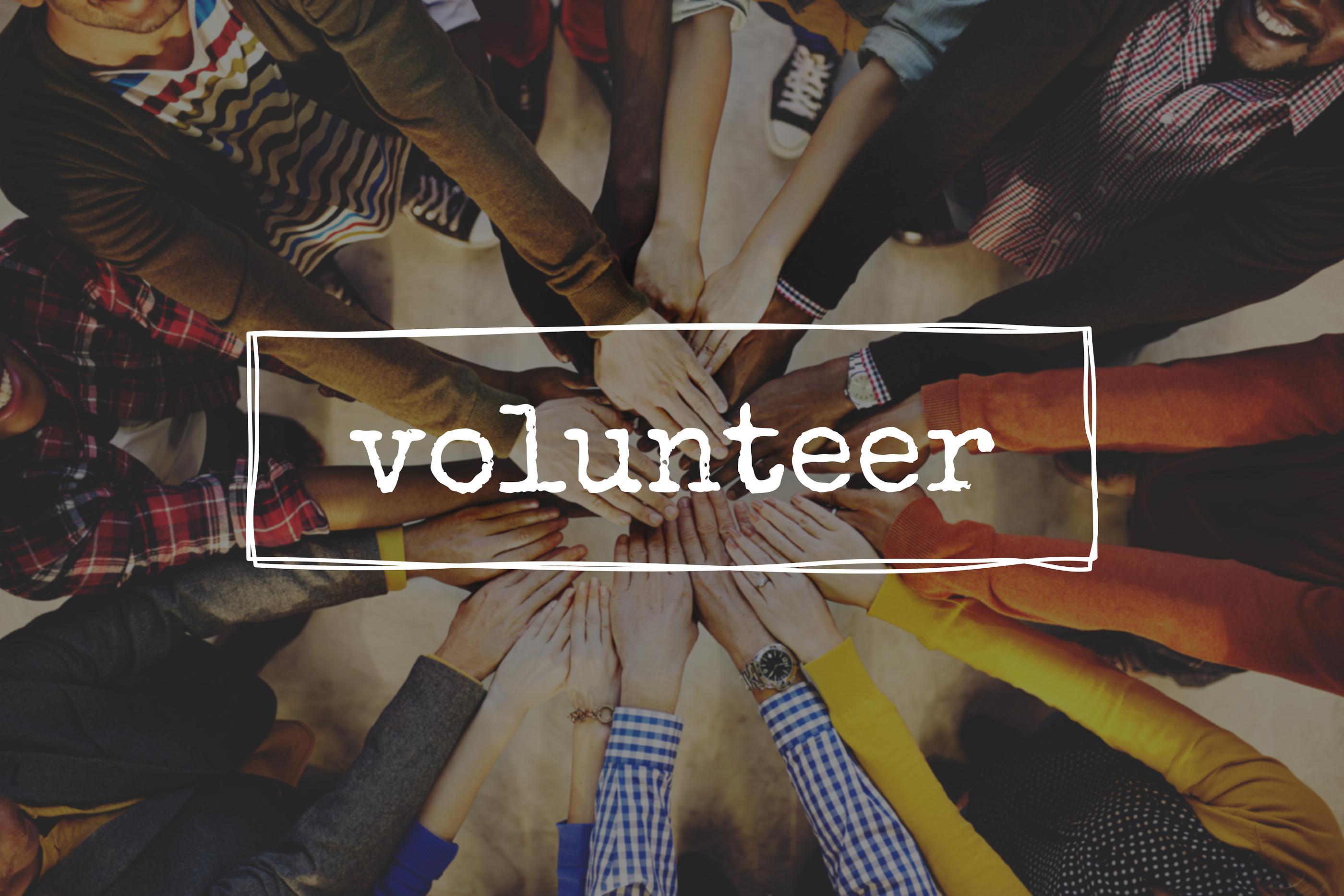 Συνάντηση εθελοντών #1