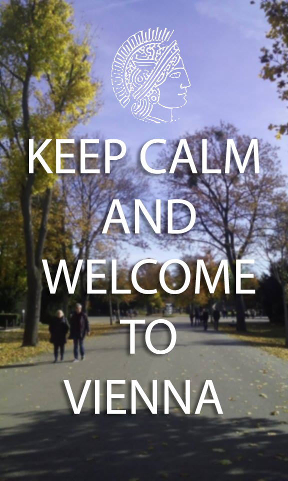 Stammtisch Νοεμβρίου 2016 // Καλωσόρισμα Νεοαφιχθέντων