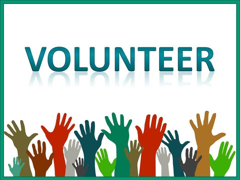 1η συνάντηση εθελοντών- 2019