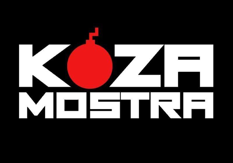 Koza Mostra live in Vienna