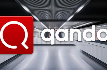 Κατάργηση της εφαρμογής Qando