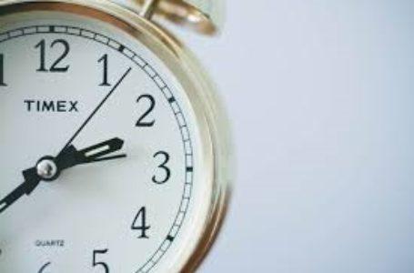 Αλλαγή ώρας: 29 Μαρτίου 2020