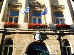 ΑΝΑΚΟΙΝΩΣΗ – Αλλαγή λειτουργίας του Προξενικού Γραφείου της Πρεσβείας