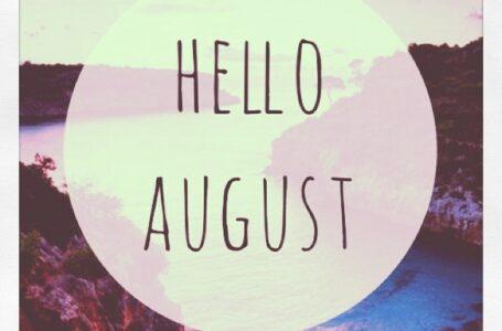 Stammtisch Αυγούστου