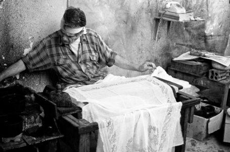 Tαινία: Ο τελευταίος μαντηλάρης της Κύπρου/ Volkskundemuseum Wien