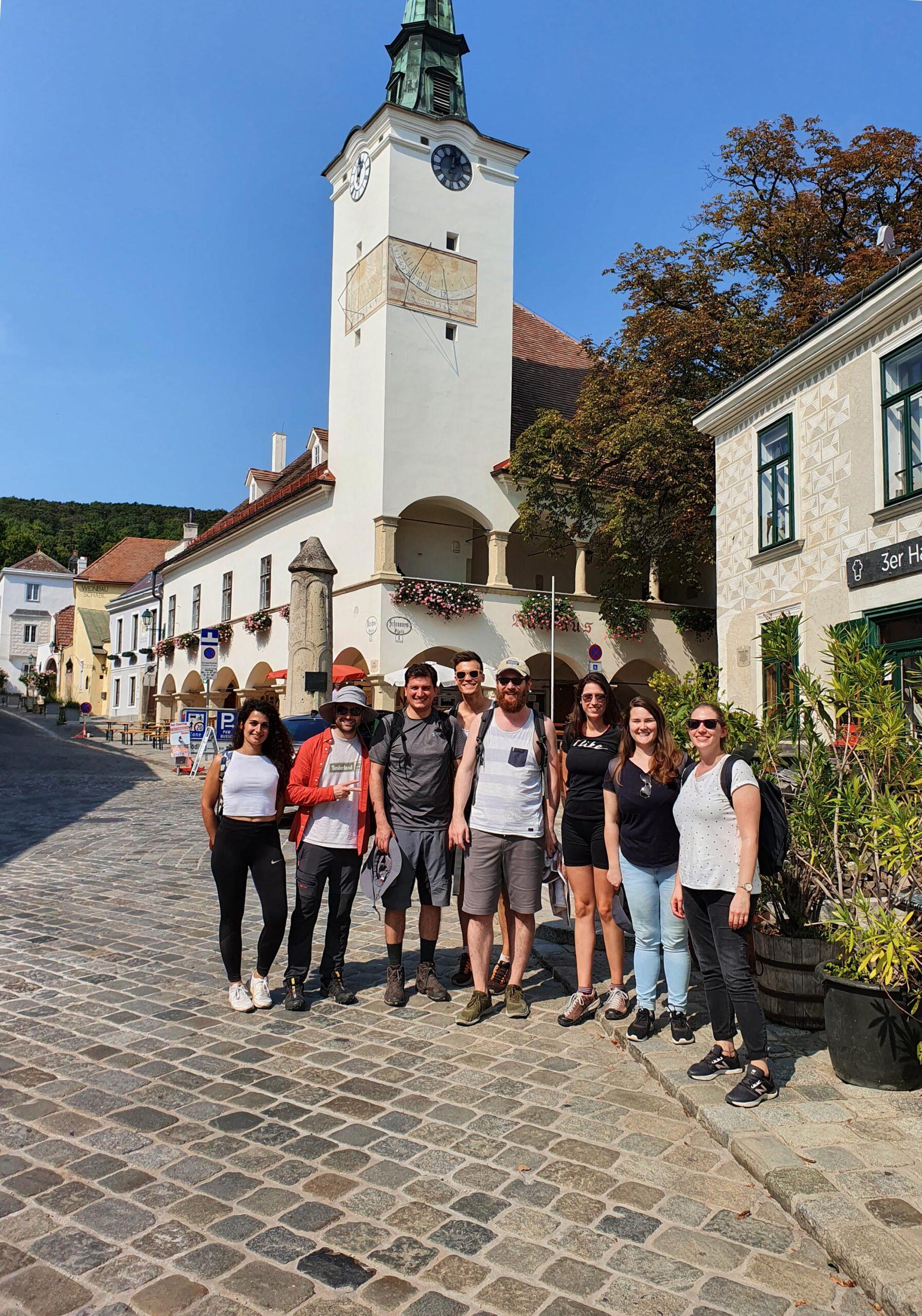Φωτογραφίες απο Weinwanderung/13.09.2020