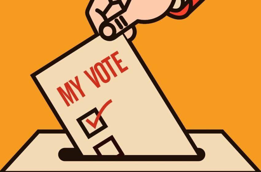 Πληροφορίες για εκλογές/11.10.2020