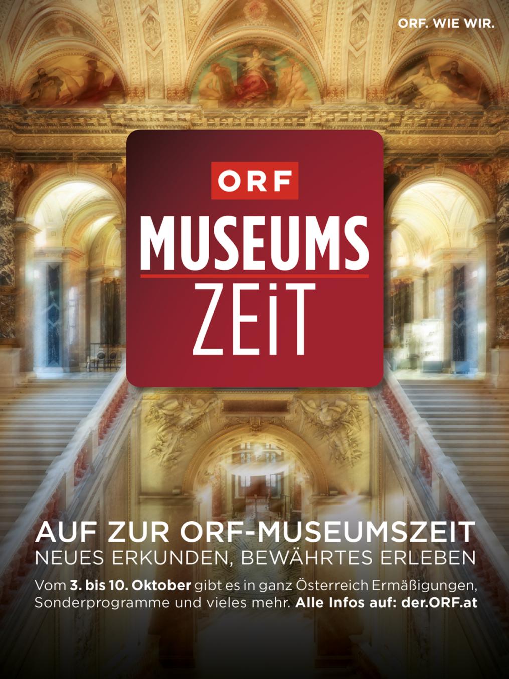 ORF-Museumszeit